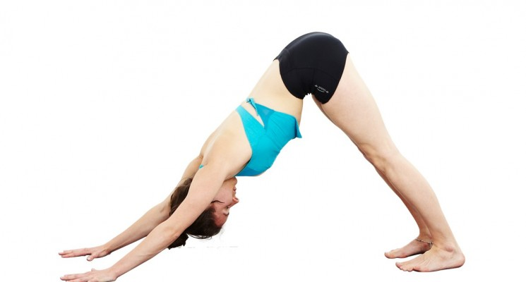 Alex Hanly Private Yoga Classes Kent and London